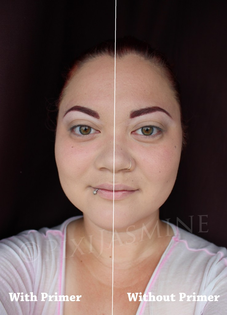 Use Makeup Primer Without Foundation