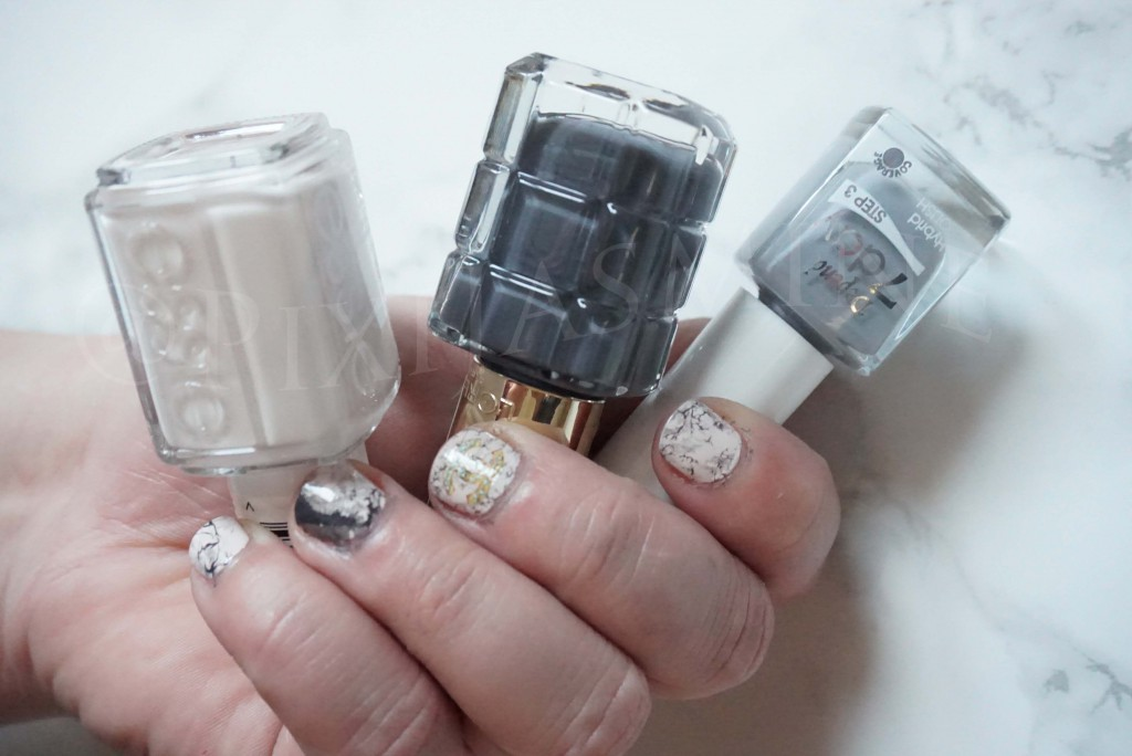 NOTW Marble Nails 160514