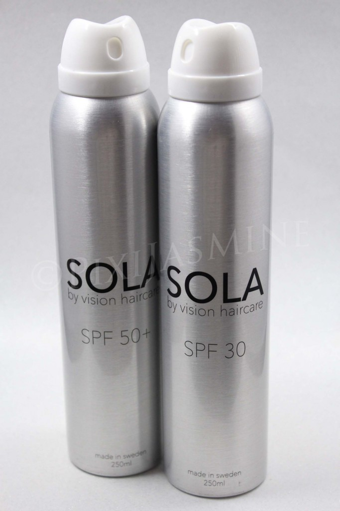 sola vision haircare good pr