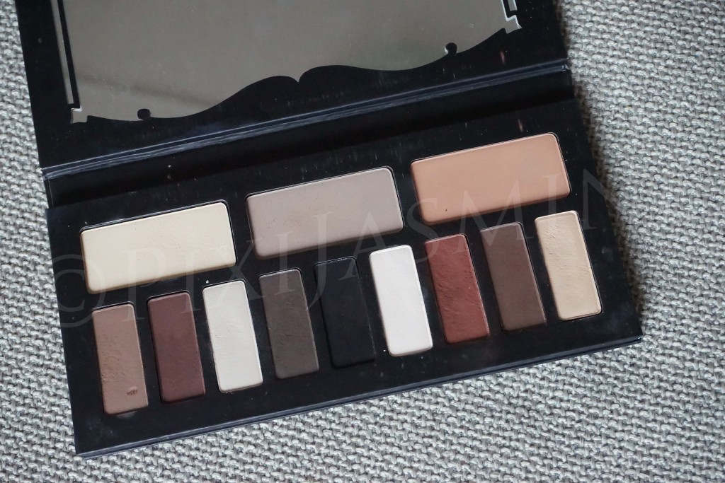 My GoTo Palettes Spring 2016 kvd shade light eye palette