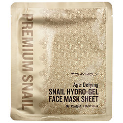 tony moly snail mask