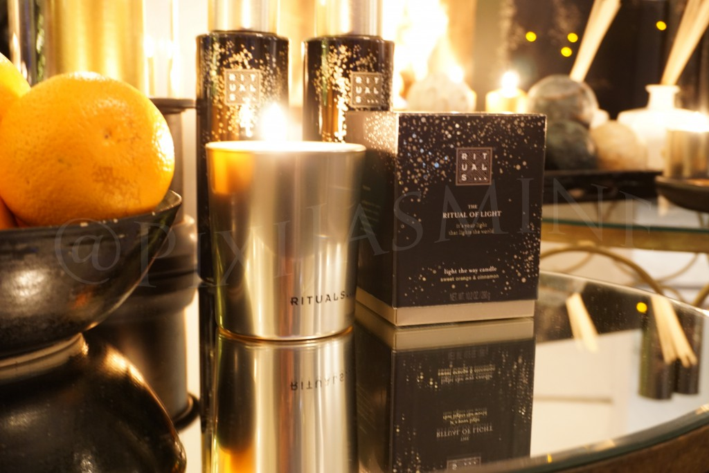Rituals Rituals of Light Collection Event