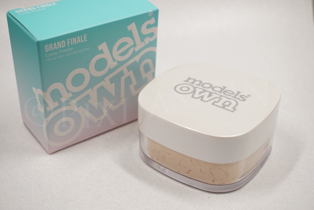 Modelsown powder